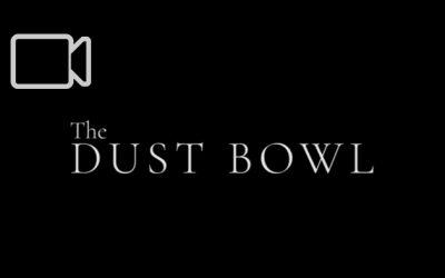 The Dust Bowl. Pròleg